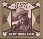Johnny Clarke - Creation Rebel (VP Music) 2xLP